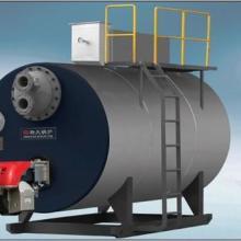 供应热水锅炉燃烧器回流式喷嘴