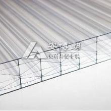 供应上海安博朗多层结构抗X型阳光板图片