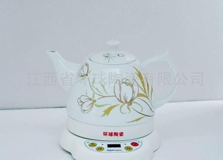 供应陶瓷电热壶