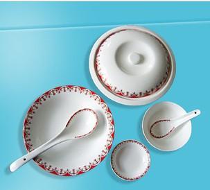 供应强化瓷陶瓷餐具