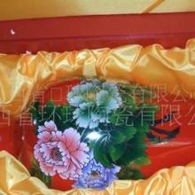 供应中国红瓷