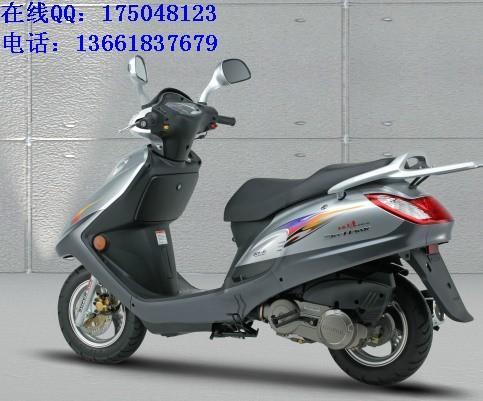 请问 豪爵铃木HJ110摩托车现在的价位以及该车的性能.