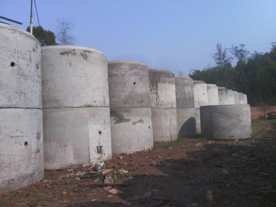 供应DN3000DRC钢筋混凝土排水管
