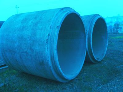 供应重庆混凝土排水管1200