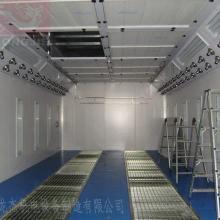 供应水溶性烤漆房,汽保设备