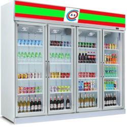 供应便利店展示冰柜报价
