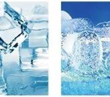 供应用于制冷碎冰的厨房小型制冰机、制冰机哪个牌子好?批发