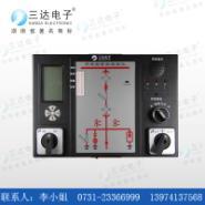 AB6700-6C液晶开关柜智能操控装置图片