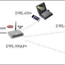 供应无线局域网建设工程 办公室无线网建设 家庭无线风暴 上网新形式图片