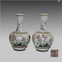 供应粉彩瓷器收藏拍卖,香港拍卖征集中批发