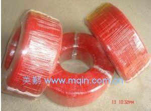 供应硅胶电热线