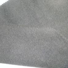 供应立绒混纺羊绒面料
