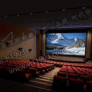 3D电影院加盟怎么样3D电影院设备图片