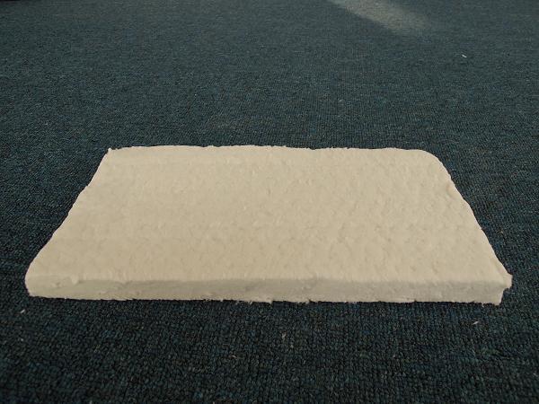 供应喷涂原料用陶瓷纤维保温棉