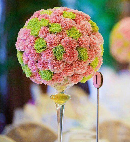 公主嫁日之小清新主题婚礼图片