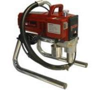 电动工具无气喷涂机