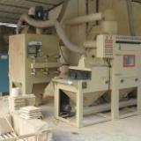供应人造砂岩板自动喷砂机