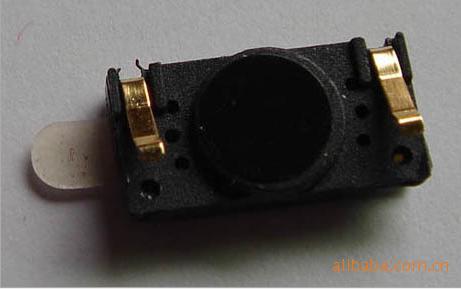 东莞受话器价格,听筒生产厂家