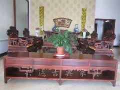 北京诚信办公家具有限公司图片