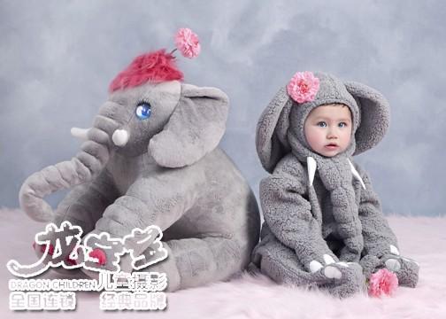 供应兰州龙宝宝儿童专业摄影
