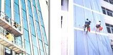 江阴幕墙玻璃清洗