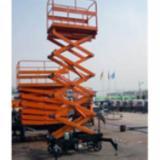 供应供应中山江门液压升降平台升降机厂高空作业平台