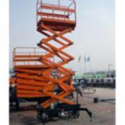 江门液压升降平台导轨式升降机厂家