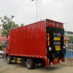 供应汽車尾板厂家/广东地区的汽車尾板产生厂家