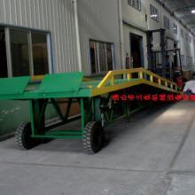 供应装柜站台登车桥制造厂家