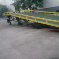 供应3吨杭叉装卸货平台上车桥供货商
