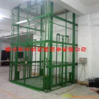 供应广东湛江容桂直顶式升降台哪里买好   找佛山三良机械生产厂家订制