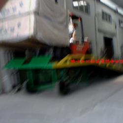 佛山市叉车机械上货装卸平台供貨商厂家