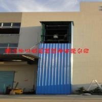 供应导轨电动升降货梯生产厂家