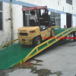 供應廣州移動裝卸平台裝卸貨平台供貨商