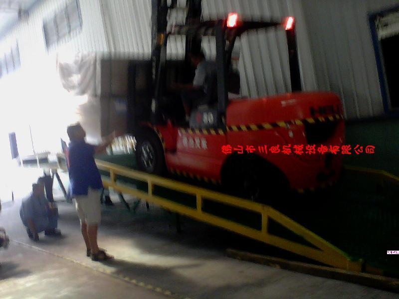 货台高度调节板图片/货台高度调节板样板图 (3)
