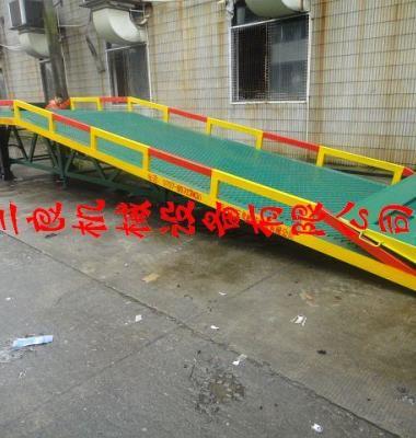 登车桥卸货平台图片/登车桥卸货平台样板图 (3)