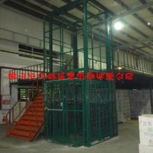 供应直顶式升降机生产厂家