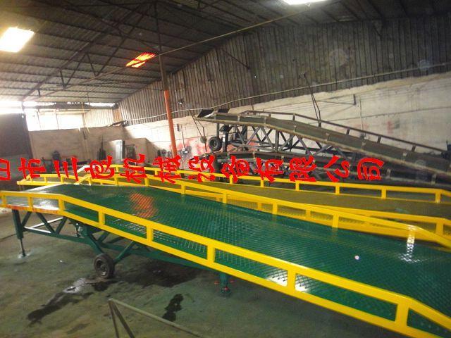 供应装柜车架桥生产厂家
