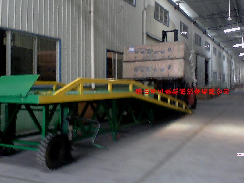 供应1700mm的集装货柜车桥生产厂电话