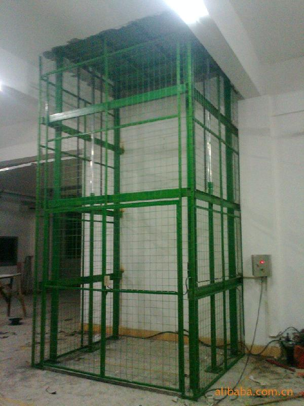 供应广州芳村套缸式液压升降平台报价
