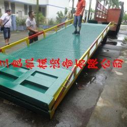 供應集裝箱裝卸平台基本信息