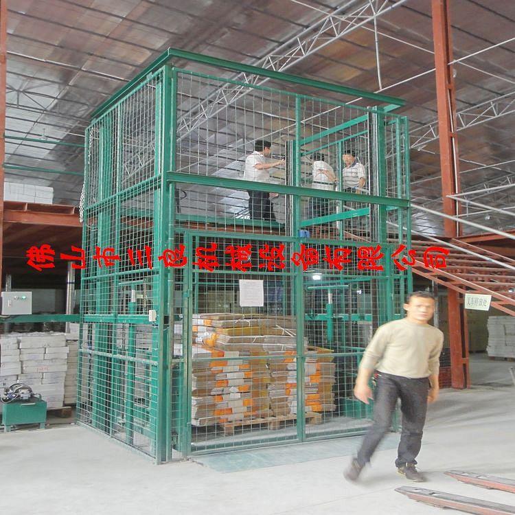 供应油缸直顶升降机供货商