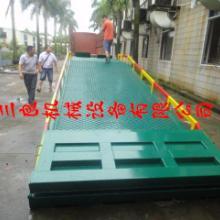 供应砌水泥台不如买移动叉车平台