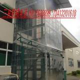 供应广东佛山导轨式液压升降机厂家 可以特殊定做