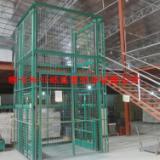 供应导轨链条式液压升降平台制造商