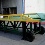 供应集装箱装卸货桥梁登车桥生产厂家