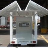 供应双开车厢自卸系统订制厂家直供