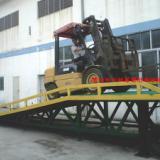 供应无装卸站台装卸不固定叉车装卸车平台