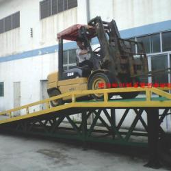 供應集裝箱裝卸平台制造商
