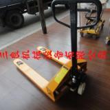 供应广州手动液压托盘车送货上门价格优惠